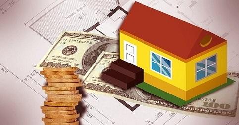 home price gain