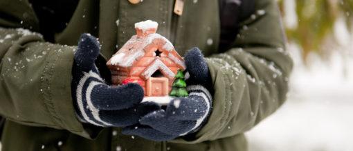 december housing market